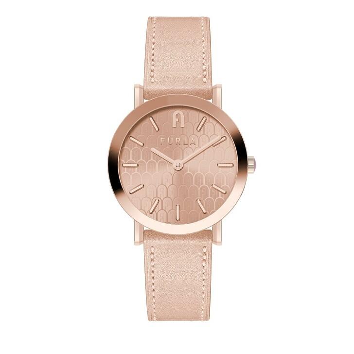 Uhr, Furla,  Minimal Watch Pink
