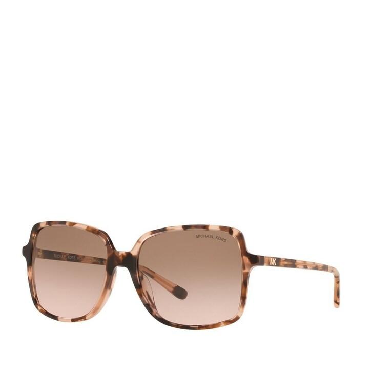 sunglasses, Michael Kors, Women Sunglasses Glam 0MK2098U Pink Tort