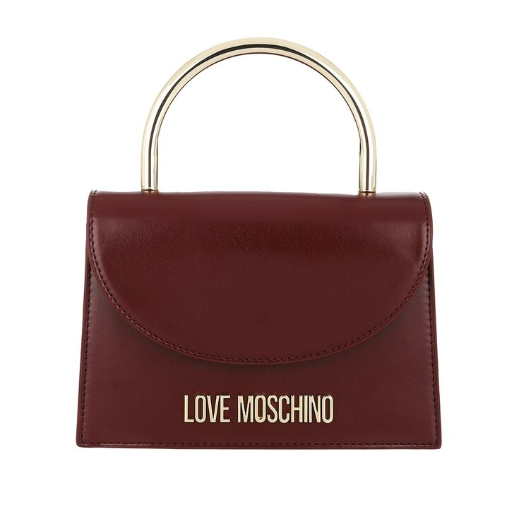 bags, Love Moschino, Bag Vino