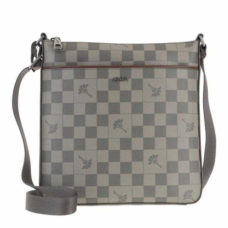 Handtasche, JOOP!, Cortina Piazza Milian Shoulderbag Taupe