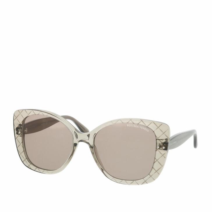 Sonnenbrille, Bottega Veneta, BV0198S 53 002