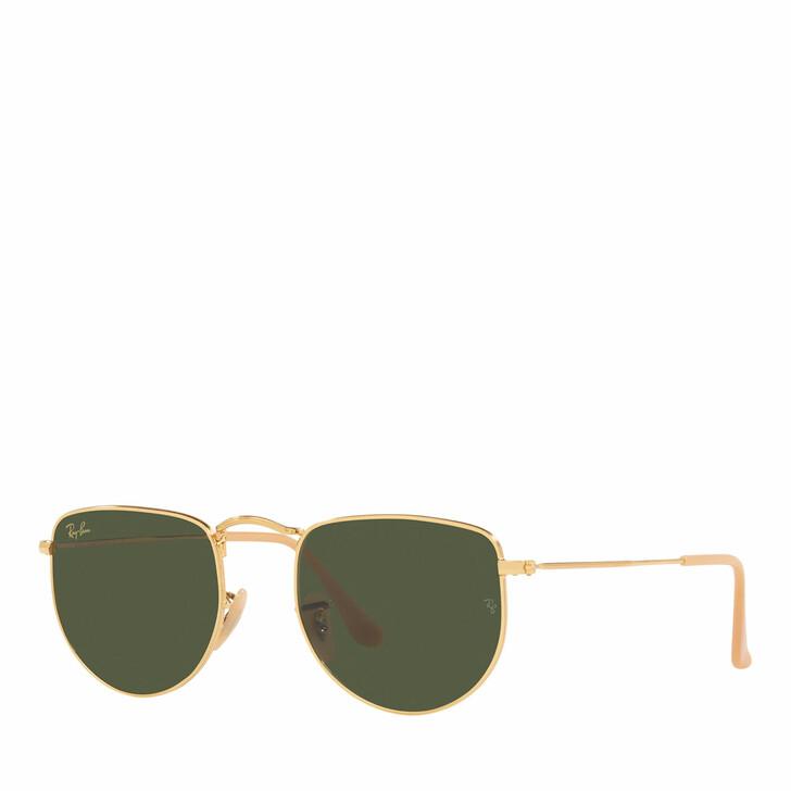 sunglasses, Ray-Ban, Unisex Sunglasses 0RB3958 Legend Gold