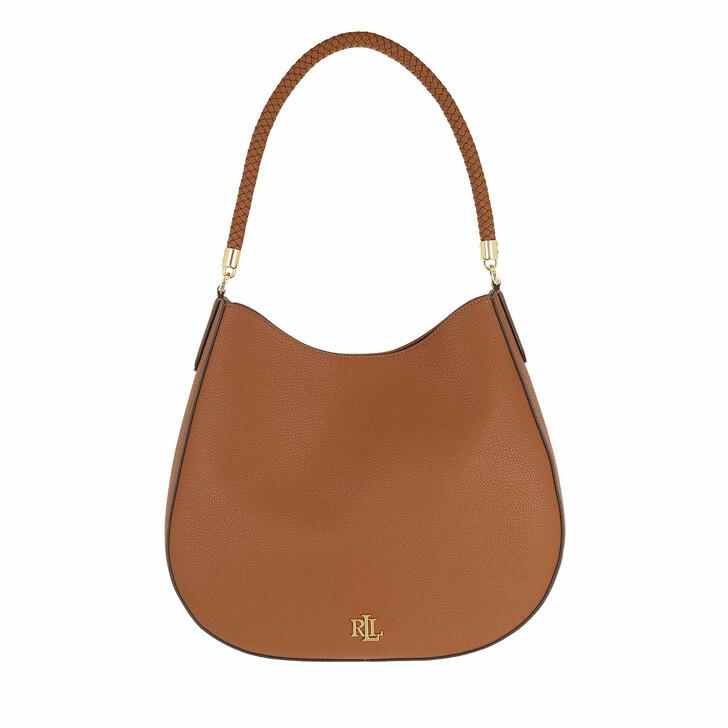 bags, Lauren Ralph Lauren, Charli 35 Shoulder Bag Large Lauren Tan