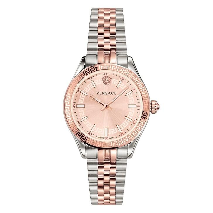 Uhr, Versace, Hellenyium Watch Rose Gold