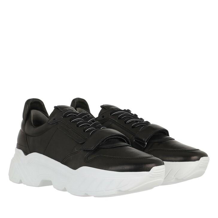 Schuh, Kennel & Schmenger, Boom Sneakers Nappa schwarz Sw