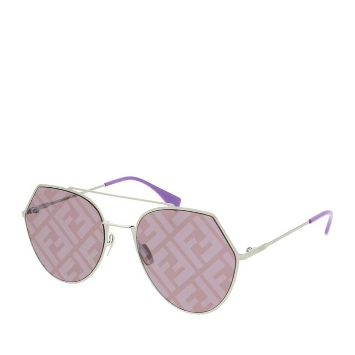 sunglasses, Fendi, FF 0194/S Palladium Violet