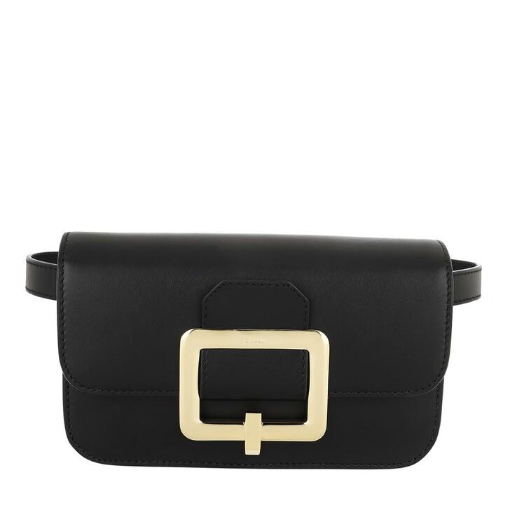 Handtasche, Bally, Janelle Small Crossbody Bag Black