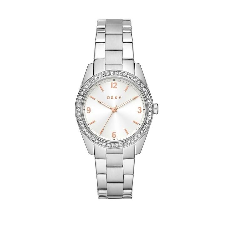 Uhr, DKNY, Nolita Watch  Silver
