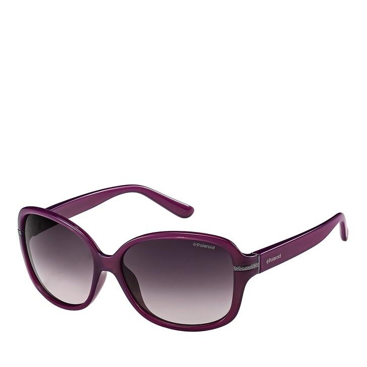 Sonnenbrille, Polaroid, P8419 PURPLE ROSE