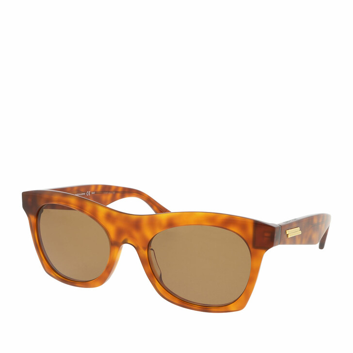 sunglasses, Bottega Veneta, BV1061S-003 54 Sunglass UNISEX ACETATE Havana