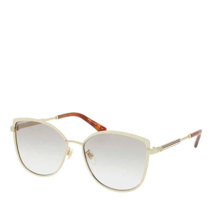 Sonnenbrille, Gucci, GG0589SK 57 003