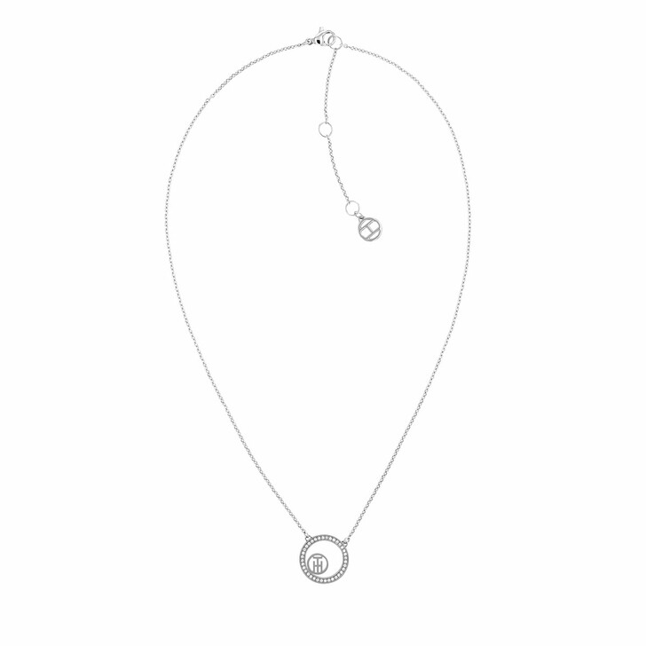 necklaces, Tommy Hilfiger, Necklace Silver