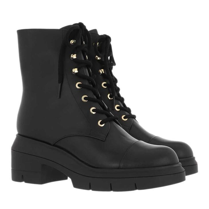 shoes, Stuart Weitzman, Nisha Black