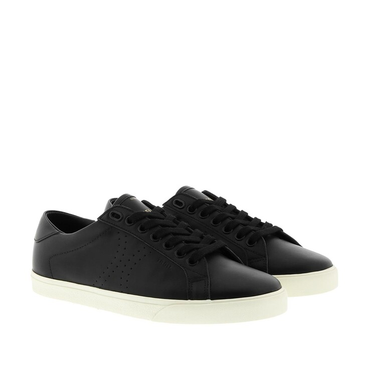 Schuh, Celine, Lace-up Sneakers Black
