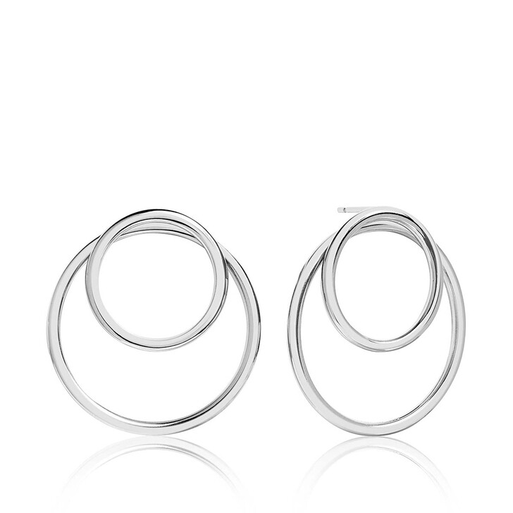 Ohrring, Sif Jakobs Jewellery, Valenza Pianura Earrings 925 Sterling Silver