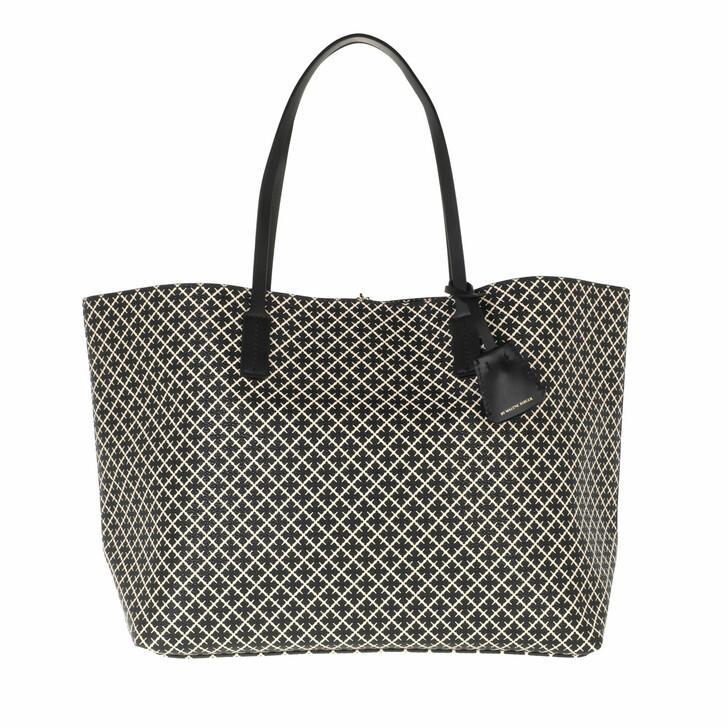 bags, By Malene Birger, Abigail Medium Pvc Handbag  Black