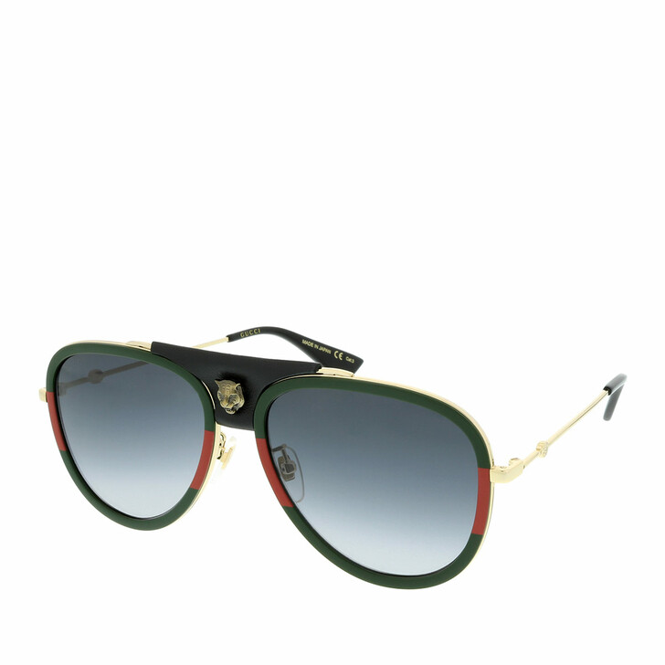 Sonnenbrille, Gucci, GG0062S 57 015