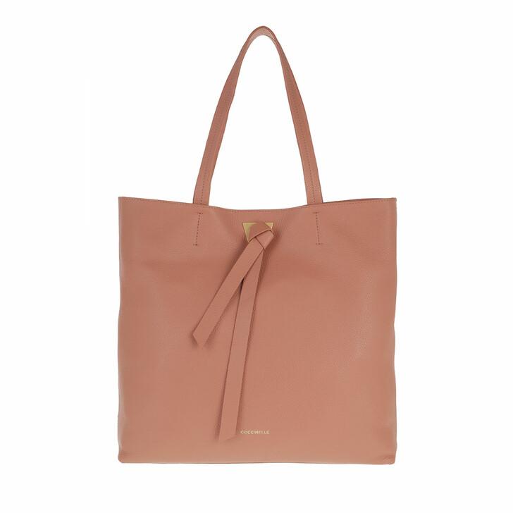 Handtasche, Coccinelle, Joy Shopper Litchi