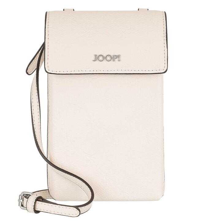 Smartphone/Tablet case (Case), JOOP!, Cortina Stampa Pippa Phonecase offwhite
