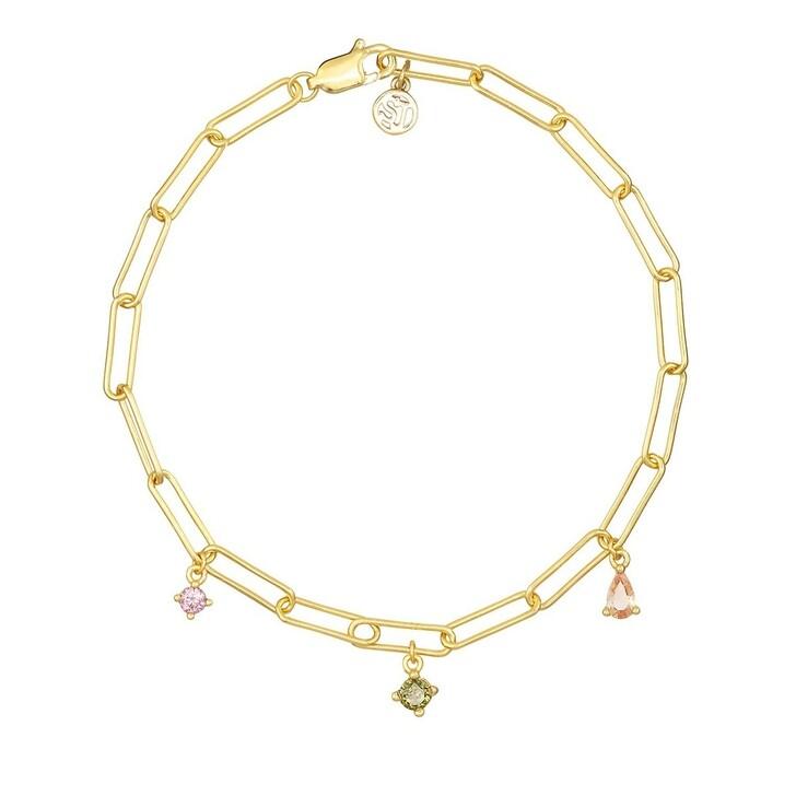 bracelets, Sif Jakobs Jewellery, Rimini Bracelet 18 Carat Yellow Gold