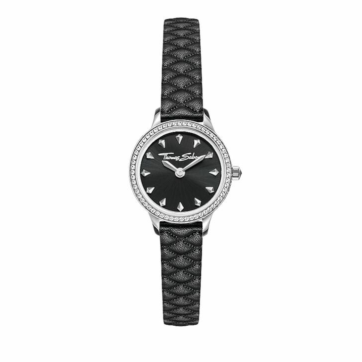 watches, Thomas Sabo, Women's Watch Black