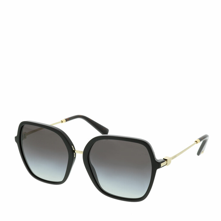 Sonnenbrille, Valentino, 0VA4077 50018G Woman Sunglasses Legacy Black