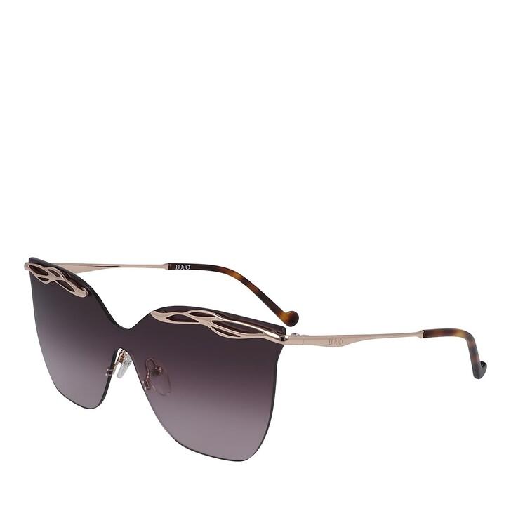 Sonnenbrille, LIU JO, LJ136S ROSE GOLD