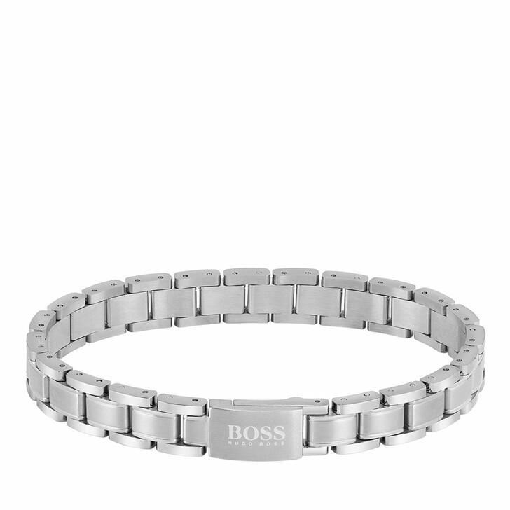 bracelets, Boss, Bracelet Silver