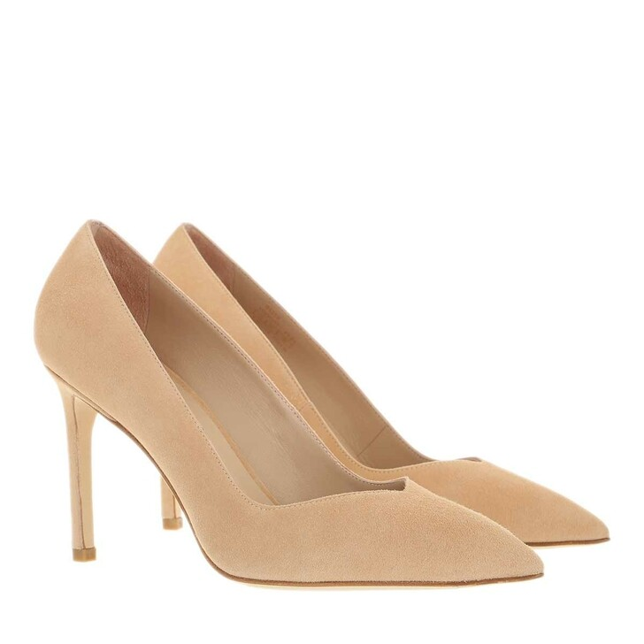 shoes, Stuart Weitzman, Anny Adobe