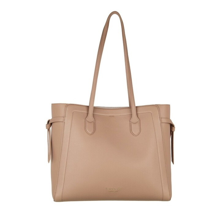 Handtasche, Kate Spade New York, Large Tote  Raw Pecan