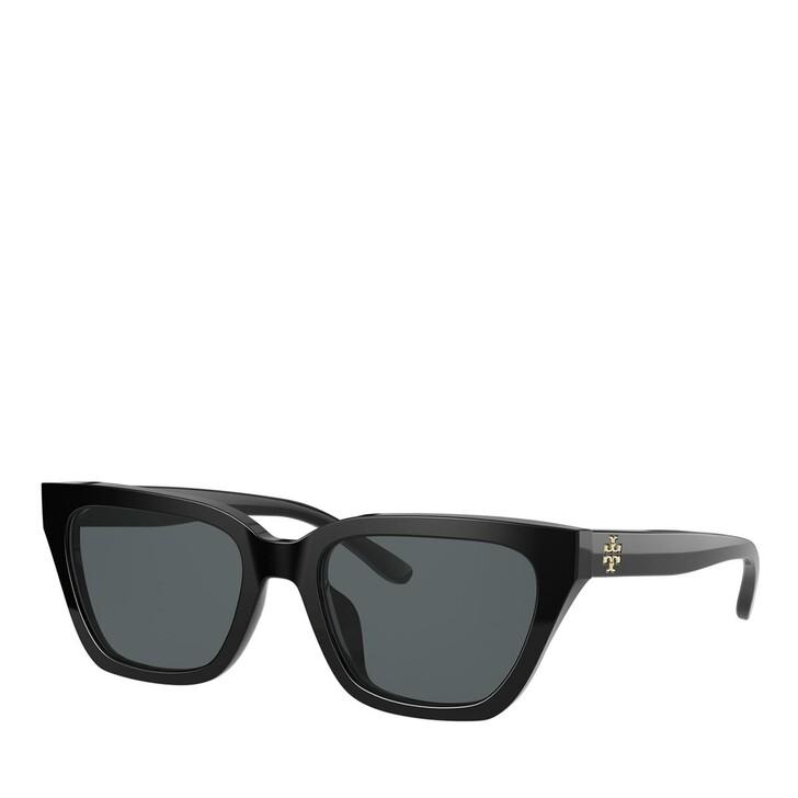 Sonnenbrille, Tory Burch, 0TY7158U Black