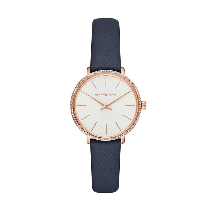 watches, Michael Kors, MK2804 Pyper Ladies Roségold