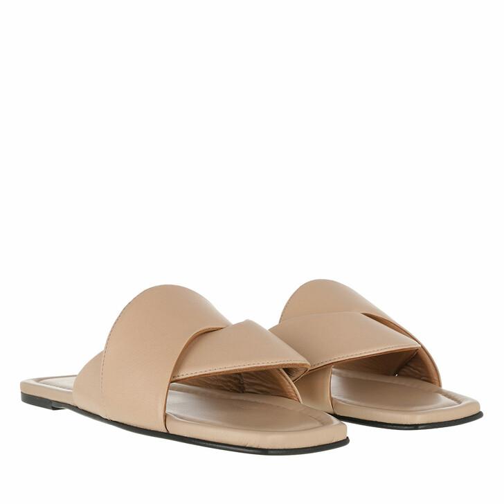 Schuh, ATP Atelier, Flat Sandal Sand