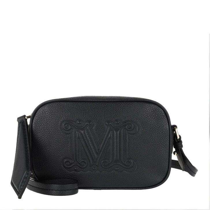 Handtasche, Max Mara, Elsa Crossbody Bag Ultramarine
