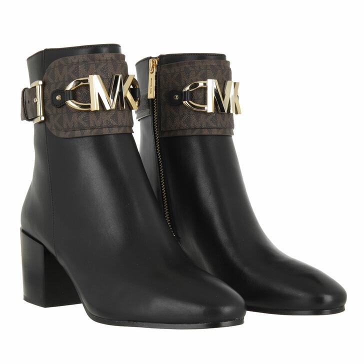 shoes, MICHAEL Michael Kors, Izzy Bootie