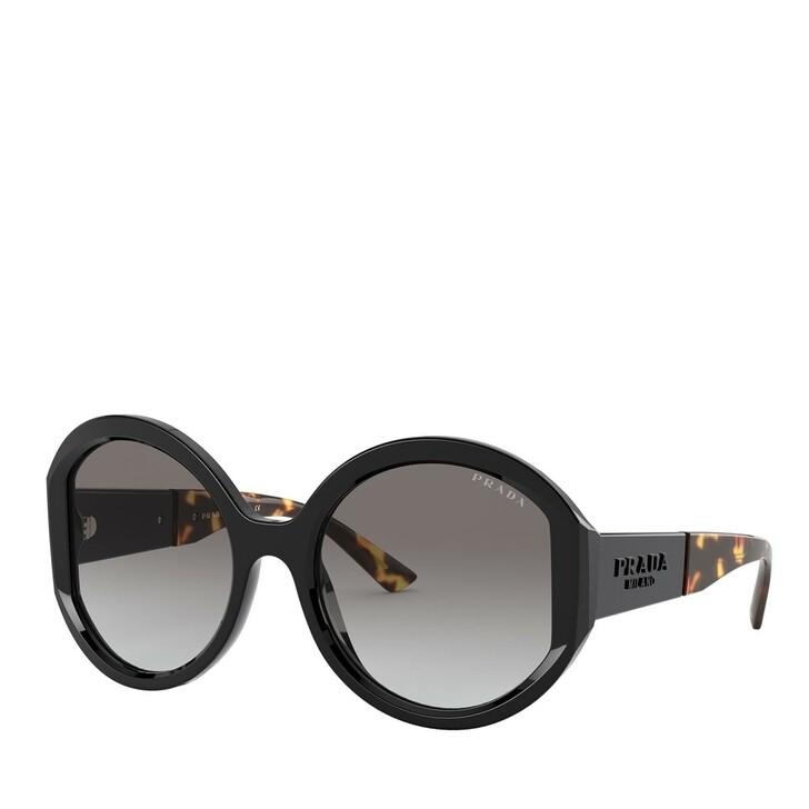 Sonnenbrille, Prada, AZETAT WOMEN SONNE BLACK