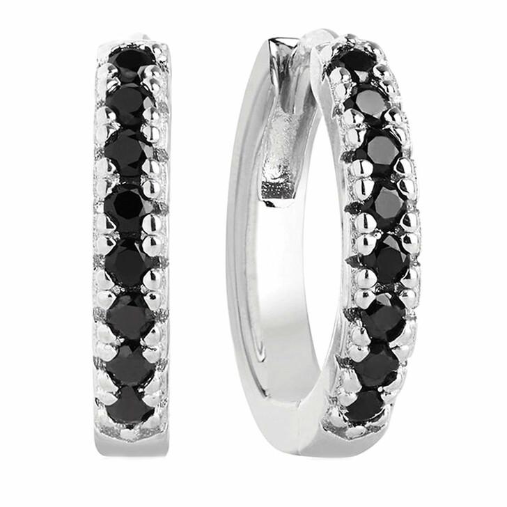 earrings, Sif Jakobs Jewellery, Ellera EarringsMedio Sterling Silver 925