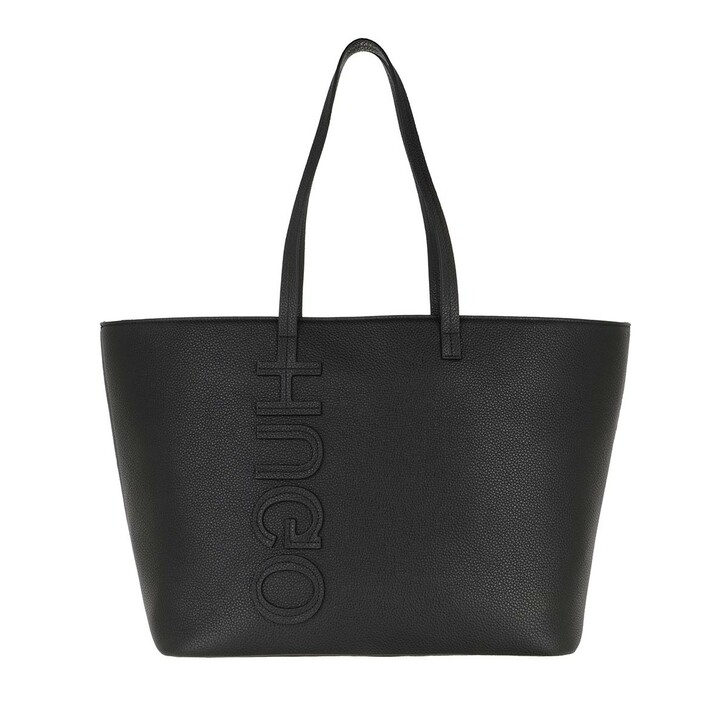 Handtasche, Hugo, Chelsea Shopper Black