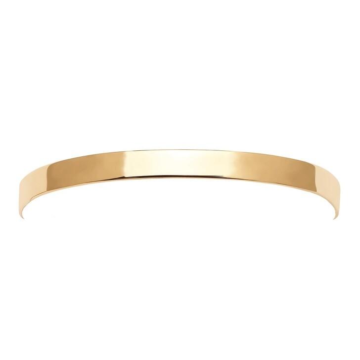 Armreif, PDPAOLA, Memora Bracelet Yellow Gold
