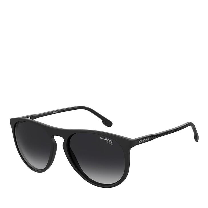Sonnenbrille, Carrera, CARRERA 258/S MATTE BLACK