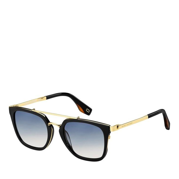 Sonnenbrille, Marc Jacobs, MARC 270/S BLACK