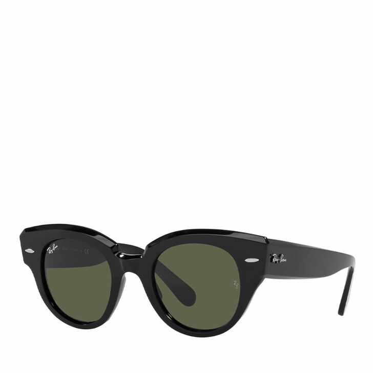 Sonnenbrille, Ray-Ban, 0RB2192 BLACK
