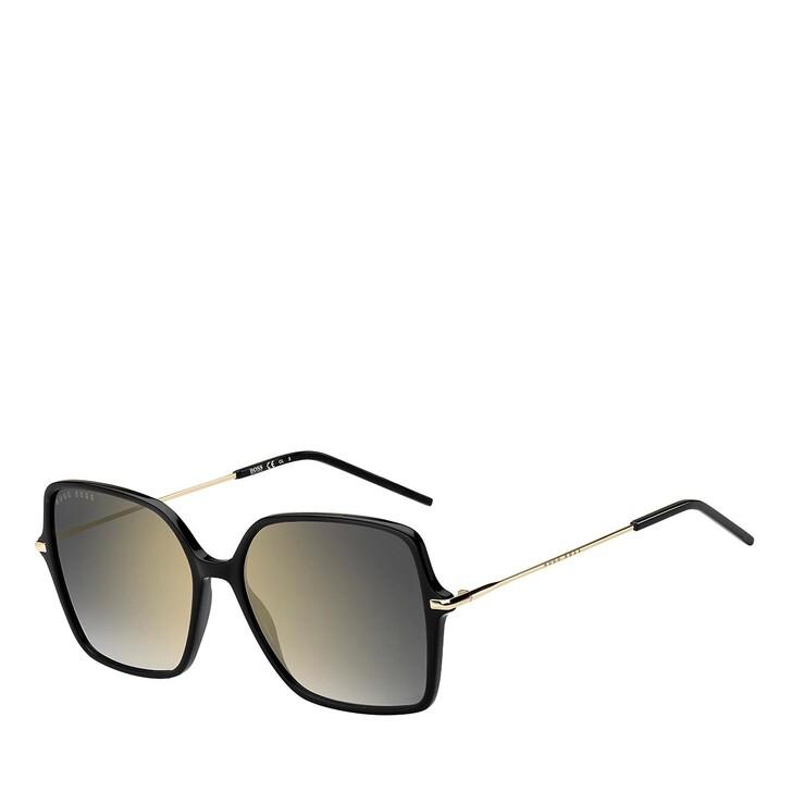 Sonnenbrille, Boss, BOSS 1271/S BLACK