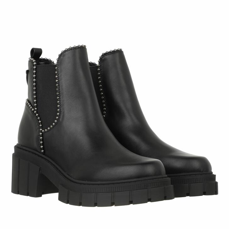 shoes, Guess, Kalona Black