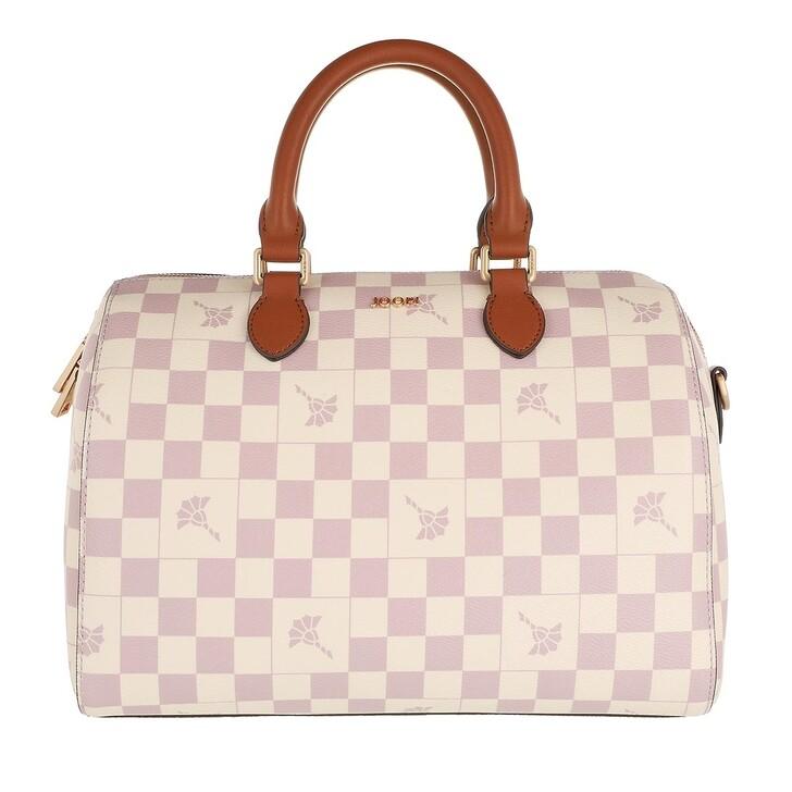 bags, JOOP!, Cortina Piazza Aurora Handbag Shz Violet Ice