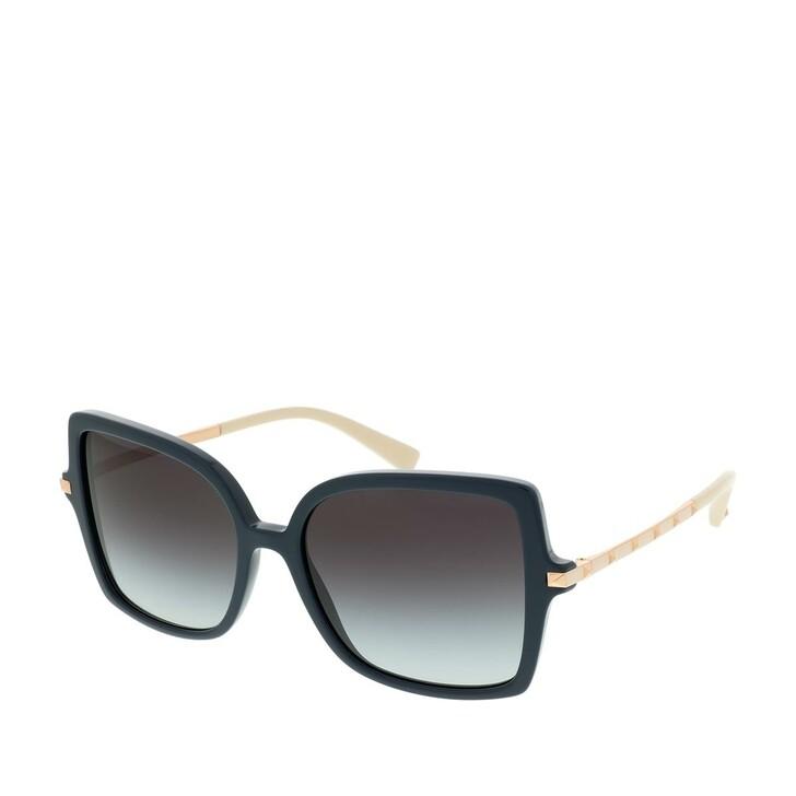 Sonnenbrille, Valentino, Women Sunglasses Legacy 0VA4072 Blue