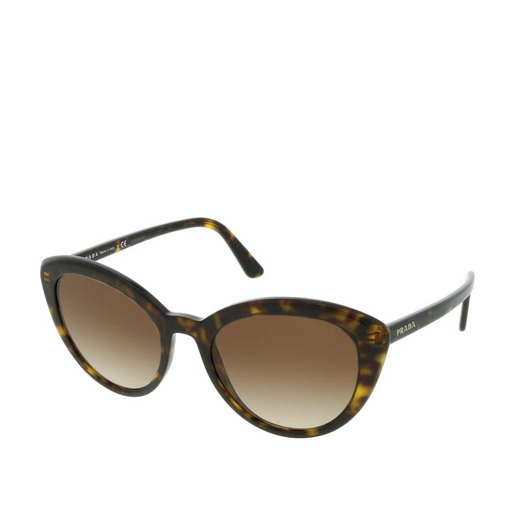 Sonnenbrille, Prada, PR 0PR 02VS 2AU6S154
