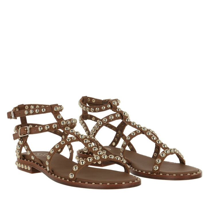 Schuh, Ash, Precious 05 Sandals Brasil Cuoio/Ariel