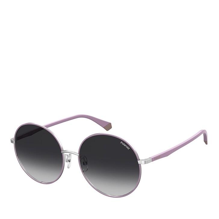 Sonnenbrille, Polaroid, PLD 4105/G/S PALLADIUM LILAC
