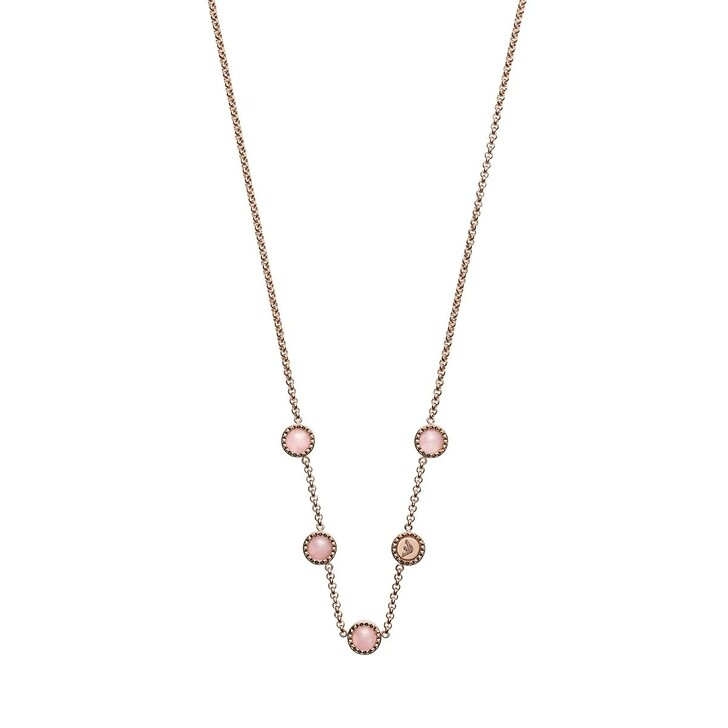 Kette, Emporio Armani, Essential Necklace EGS2695221 Rose Gold